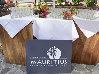 Mauritius-Sommerfest